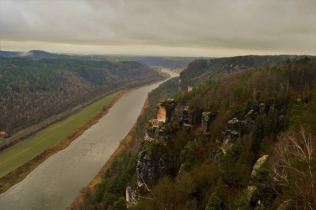 bohemian switzeland