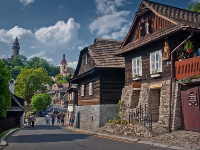 tour from Olomouc