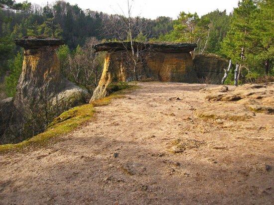 kokorin valley